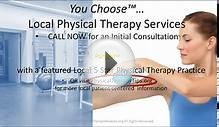 Physiotherapy Long Island Reviews & What Is Physical