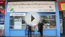 Sydney Massage & Acupuncture