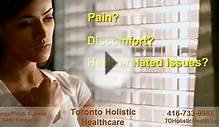 Toronto Acupuncture Chiropractor Physiotherapy Reiki