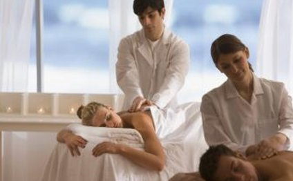 What is Sensual Massage?